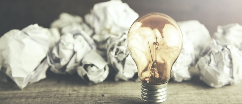 Innovation mit Design Thinking
