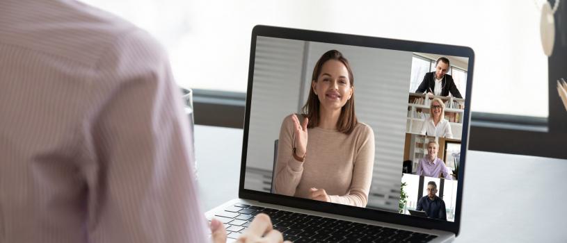 Online-Assessments – vailde & effizient!